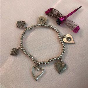 Jewelry - Cute Fashion Stretch Bracelet